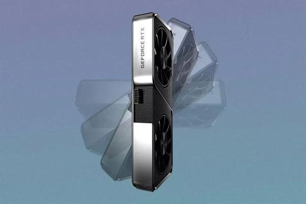Nvidia's RTX 3070