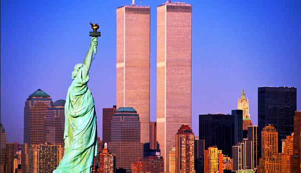 برج تجارت جهانی