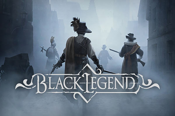 بازی Black Legend معرفی شد