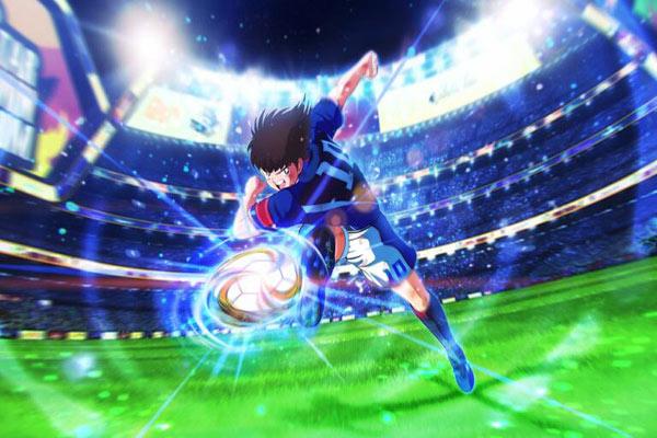 فهرست تروفیهای بازی Captain Tsubasa: Rise of New Champions