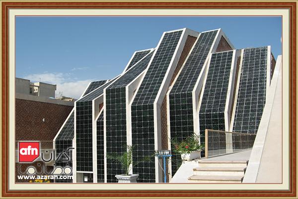 انواع نمای ساختمان ها