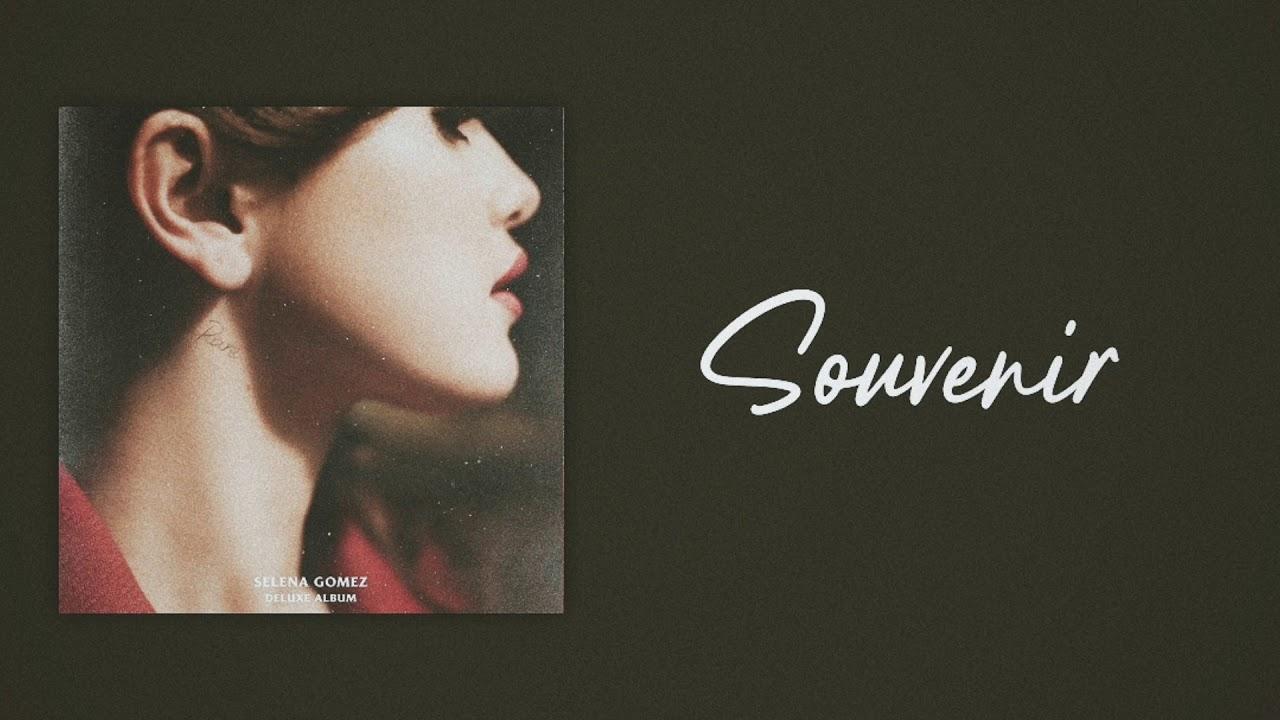 میکس تصویری از آهنگ Souvenir