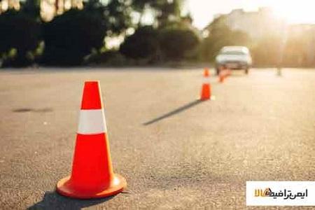 فروش انواع تجهیزات ترافیکی
