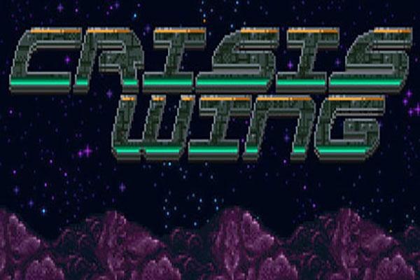 دانلود بازی اکشن Crisis Wing
