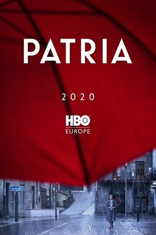 دانلود قسمت 4 فصل 1 سریال Patria | با زیرنویس فارسی