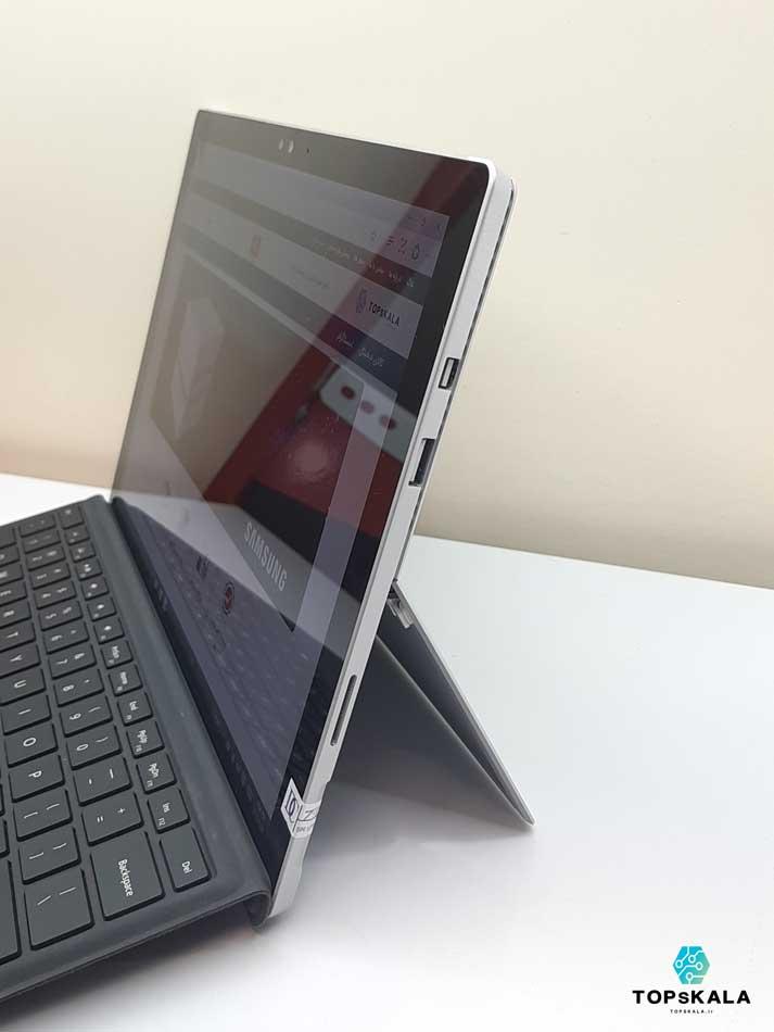سرفیس استوک مایکروسافت مدل Microsoft Surface Pro 4 دارای مهلت تست و گارانتی رایگان - محصول Microsoft - سرفیس پرو 4 مایکروسافت