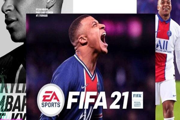 نمرات بازی FIFA 21