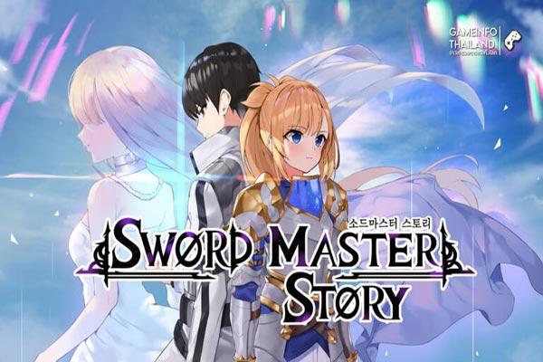 بازی SwordMaster Story