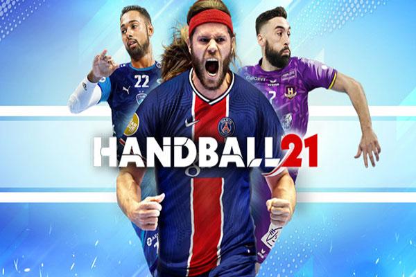 اچیومنتهای بازی Handball 21